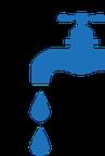 Logo Wasserhahn©Wasserversorgungsgenossenschaft Hanstedt eG