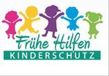 Logo Frühe Hilfen Kinderschutz©Frühe Hilfen Kinderschutz