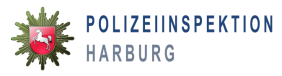 Polizeiinspektion Harburg © Polizeiinspektion Harburg